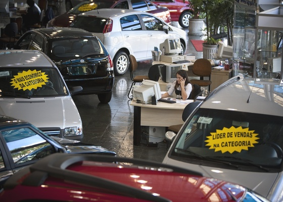 Lalo de Almeida/21.05.2009/Arquivo Folhapress
