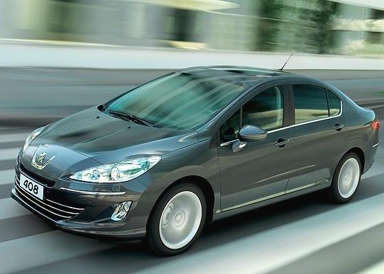 <b>Peugeot 408 traz linhas típicas da marca, mas com mais harmonia que o 307</b> - Divulgação