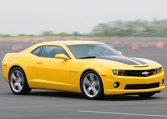 <b>Chevrolet Camaro SS: se voc&#234; quer for&#231;a e visual, quem sabe valha o pre&#231;o</b>