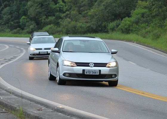 <b>O Jetta na estrada: novo sedã mata Bora e modelo 2.5 em segmento acirrado</b> - Ricardo Hirae