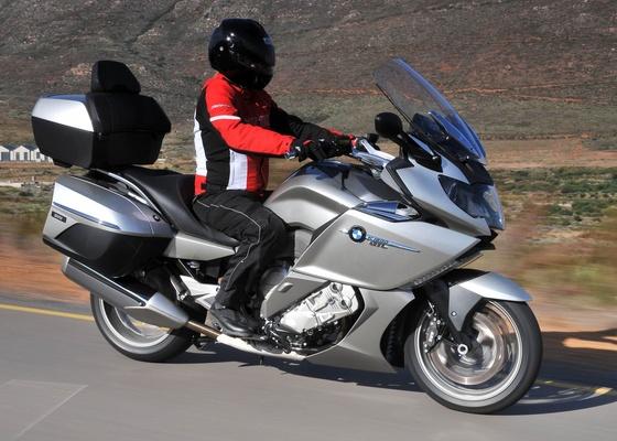 Por R$ 108.500, modelo traz muito conforto ao piloto e garupa - Divulgação