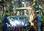 General Motors -- fábrica na China
