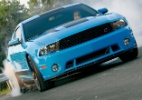 Mustang 2011 Roush Performance