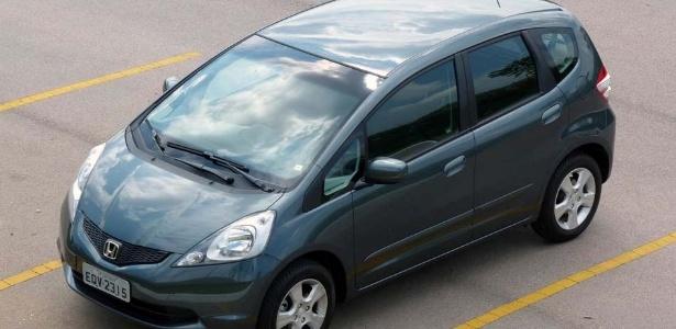 Nesta fase, 164.076 unidades de Fit e City serão atendidas neste semestre - Best Cars