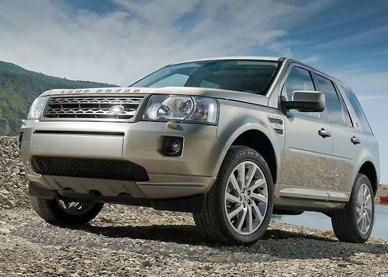 <b>Land Rover Freelander 2 SD4: motor a diesel é mais forte e mais limpo</b> - Divulgação
