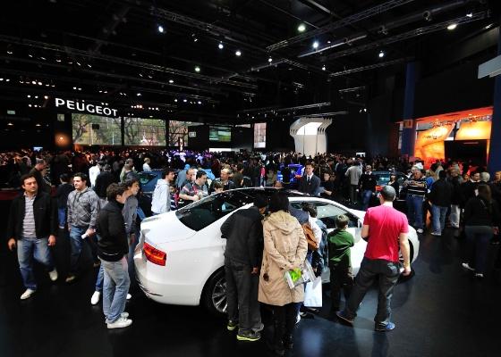 <b>Custo Brasil: Em dois anos, será mais barato importar carro da China, pagando imposto de 35% e frete, do que produzir aqui no país, revela um executivo</b> - Patricio Murphy / Brazil Photo P
