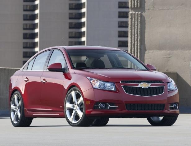 Recall envolve 60 mil carros, mas só afeta modelos feitos nos EUA - Divulgação