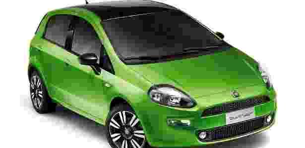 Com congelamento de capital, Fiat Punto europeu atual não tem um sucessor - Divulgação