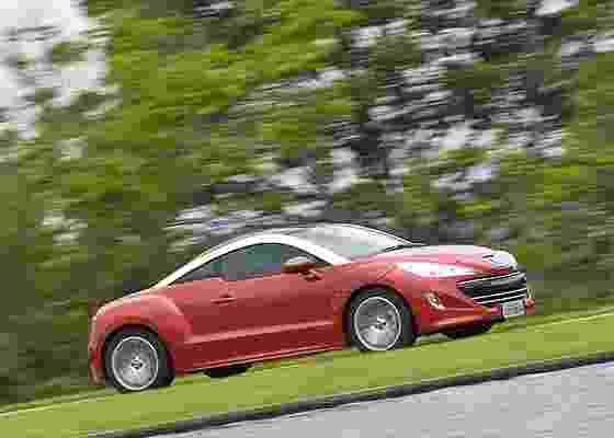 Peugeot RCZ: caso à parte no portfólio da marca chega com preço de seis dígitos - Divulgação