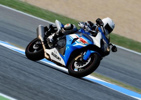 Superesportiva muda pouco no modelo 2012; alterações mecânicas são destaque - Divulgação