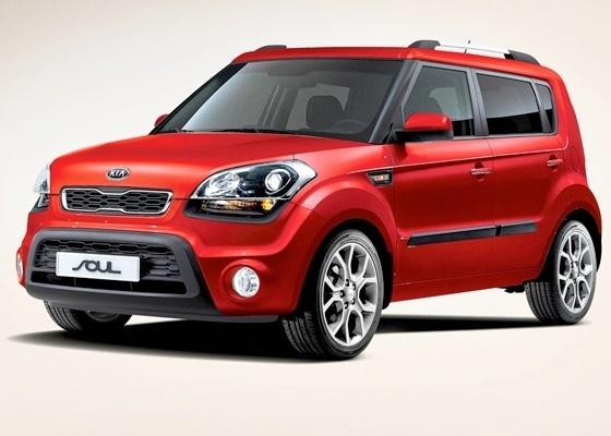 """Kia Soul 2012: mudanças leves no modelo propagandeado como """"carro design"""" - Divulgação"""