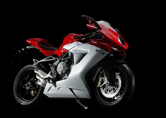 Marca lança Brutale e F3, ambas com motor de 675 cm³, para conquistar mais motociclistas - Divulgação