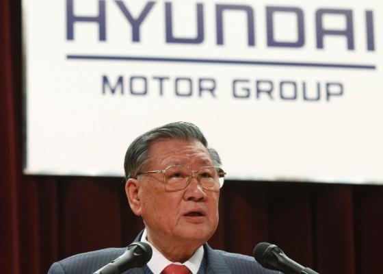 Hyundai e Kia esperam crescimento moderado, mas sem risco de queda de qualidade - Kim Hong-Ji/Reuters