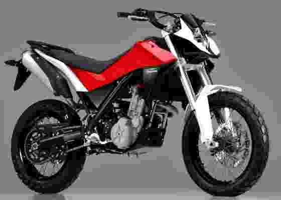 Com pegada off-road e motor BMW, moto é aposta da marca para atrair jovens motociclistas - Divulgação