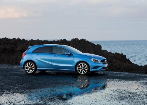 Nova geração do Classe A abre possibilidades para a Mercedes-Benz - Divulgação