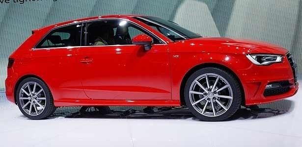 """Audi A3: compacto da marca alemã já não é o caçula da casa, mas ainda é """"mimado"""" - Newspress"""